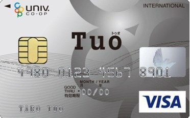 Tuo Card